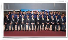 The 35th KMB Apprentice Graduation Ceremony